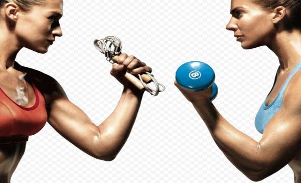 Старайтесь развивать одновременно все группы мышц, уделяя каждой достаточное внимание