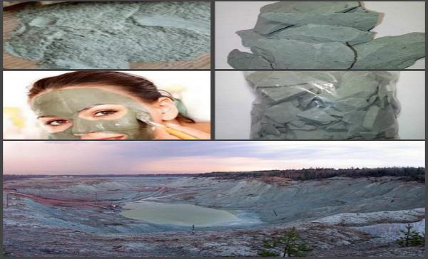 Для лечения используют разные виды глин, но наиболее целебной считается голубая кембрийская.