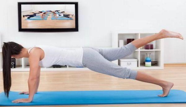 Уделяя любимым тренировкам хотя бы 20 минут в день, вы сможете заметно подтянуть свое тело