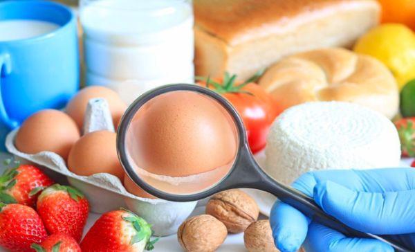 Считается, что 1 из 10 человек имеет пищевую непереносимость