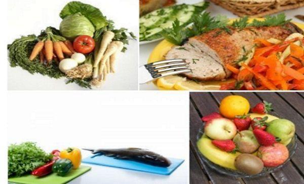 Правильное питание — это стиль жизни
