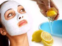Белковая маска для кожи лица