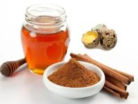 Кофейная маска для лица, благодаря кофе способствует синтезу коллагена, очищению от токсинов