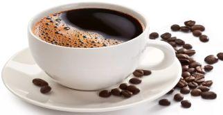 Одна/две чашки кофе помогут ускорить обмен веществ и похудеть