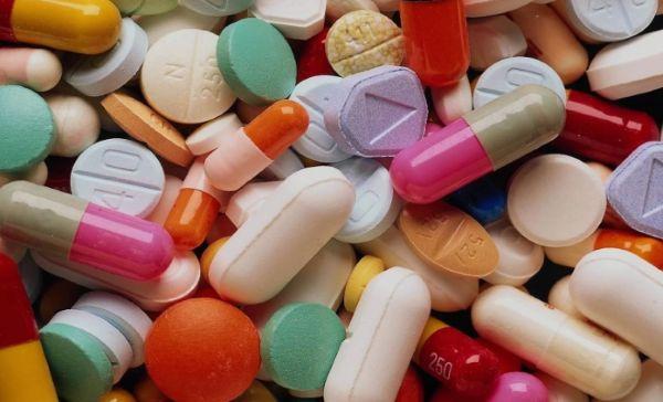 лекарства могут обладать побочным эффектом набор веса