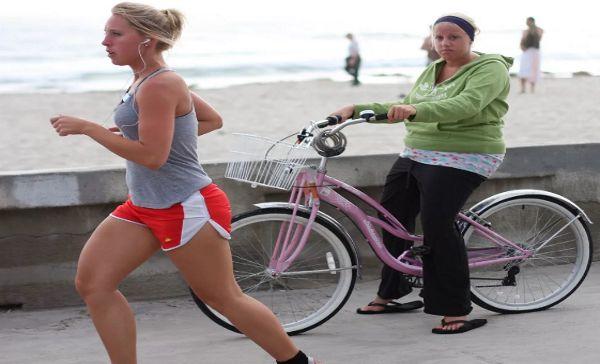 регулярные пробежки способны увеличить продолжительность жизни до шести лет