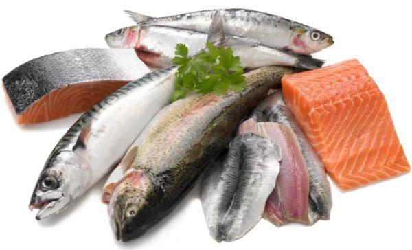 Содержание в рыбе ртути с каждым годом растет
