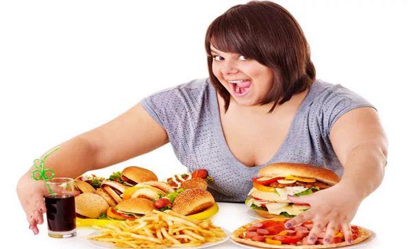 Поэтому если вы молоды, а еда как способ получить удовольствие у вас на первом месте, следует серьезно задуматься над своим будущим.
