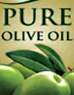 это смешанные рафинированные и нерафинированные оливковые масла