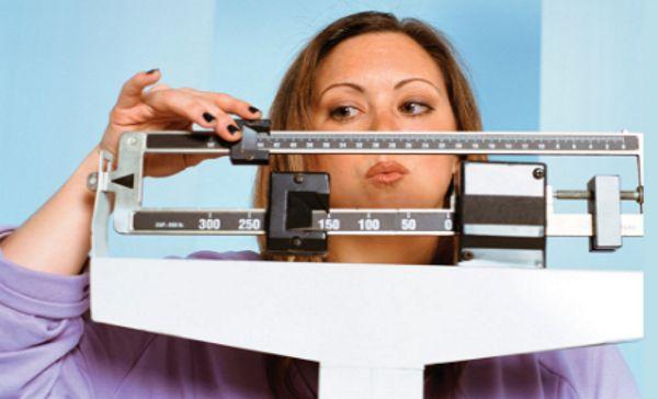 Как похудеть после 45 лет женщине?