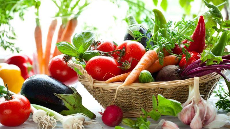 Здоровое питания: 10 секретов