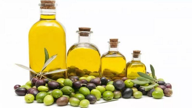 Заменить растительное масло оливковым.