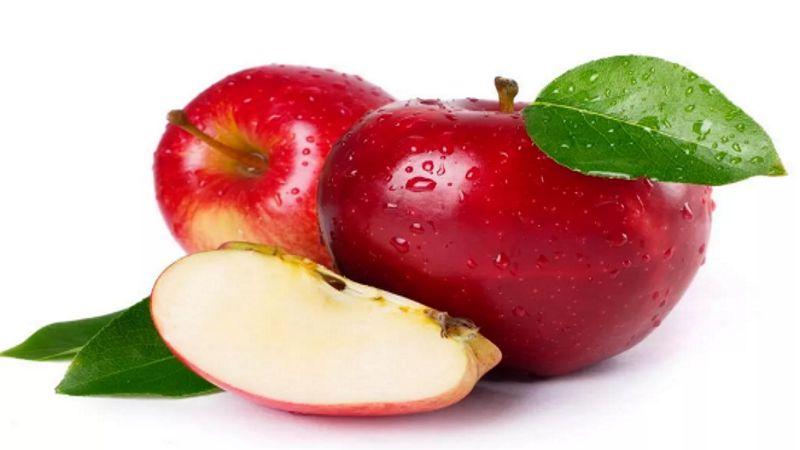 Самый важный момент в здоровом питании - фрукты.