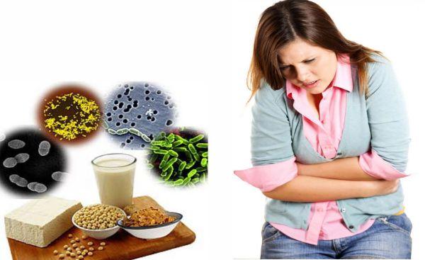 меры профилактики пищевых отравлений