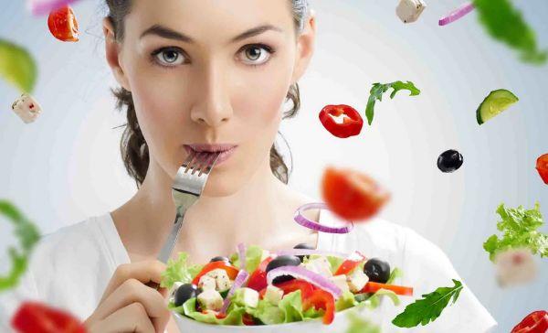 Сосредоточьте своё внимание на качестве еды!
