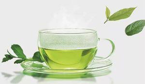 зеленый чай считаются противовоспалительными