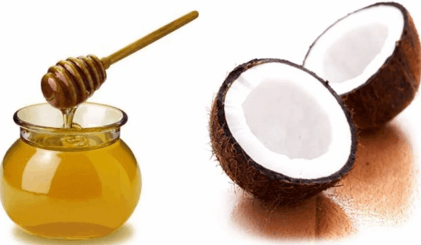 Как использовать кокосовое масло для лица от морщин