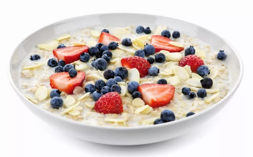 Завтрак – наиважнейшая часть дневного рациона