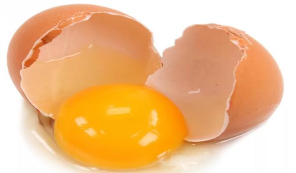 Рецепты на основе яичных желтков