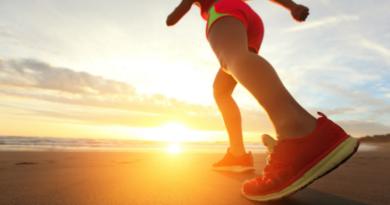 Можно ли бегать при грыжи межпозвоночного диска?