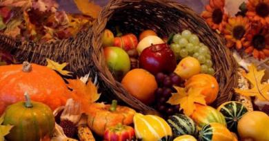 Осенняя пора: какие витамины нужно пить осенью