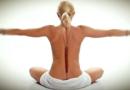 Здоровый позвоночник – основные правила, для женщин